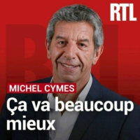Logo of the podcast Ça va Beaucoup Mieux
