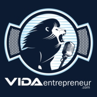 Logo of the podcast #188 - Laura Mendoza