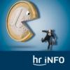 Logo du podcast hr-iNFO Funkkolleg Wirtschaft