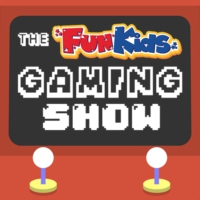 Logo of the podcast The Fun Kids Gaming Show