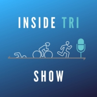 Logo of the podcast Inside Tri Show