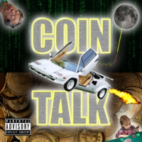 Logo du podcast COIN TALK