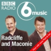 Logo du podcast Radcliffe and Maconie