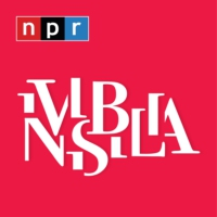 Logo of the podcast Invisibilia