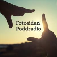Logo of the podcast Fotosidan Poddradio