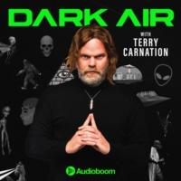 Logo du podcast Dark Air with Terry Carnation