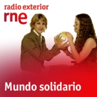 Logo du podcast Mundo solidario - Retos Greenpeace 2021 - 10/01/21