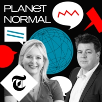 Logo of the podcast Planet Normal
