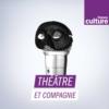 Logo of the podcast Avignon, les fictions - Théâtre et compagnie