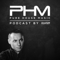 Logo of the podcast PHM PODCAST by SHURO MARTINY 8/2018