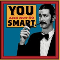 Logo du podcast You Are Not So Smart