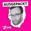 Logo of the podcast 1LIVE Ausgepackt