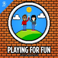 Logo du podcast Playing for Fun