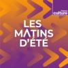 Logo of the podcast Les Matins de France Culture