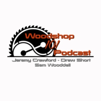 Logo du podcast Woodshop 101 #169 : Contractual Agreement