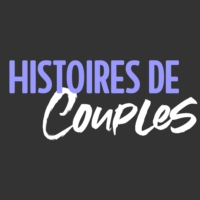 Logo of the podcast Bande-annonce Histoires de Couples