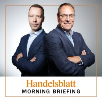 Logo du podcast Morning Briefing vom 09.11.2020