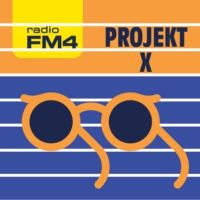Logo du podcast FM4 Projekt X: Die deutsche HipHop-Group The Teens