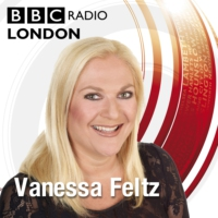 Logo du podcast Reaction to Vanessa in a Negligee & to Stormzy's comments about the Prime Minister.