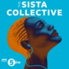 Logo of the podcast The Sista Collective