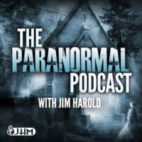 Logo du podcast A Short History of Nearly Everything Paranormal - Paranormal Podcast 663