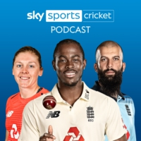 Logo of the podcast Australia's Ashes preps, county comebacks and some club cricket crackers!