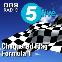 Logo of the podcast Chequered Flag Formula 1