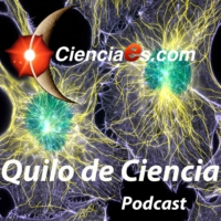 Logo of the podcast Quilo de Ciencia - Cienciaes.com