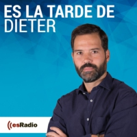 Logo of the podcast Editorial de Dieter: Disculpa