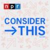 Logo du podcast Consider This from NPR