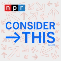 Logo du podcast Consider This from NPR