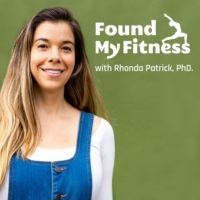 Logo of the podcast FoundMyFitness