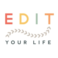 Logo du podcast Edit Your Life Show