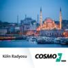 Logo of the podcast COSMO Köln Radyosu
