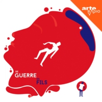 Logo of the podcast De guerre en fils