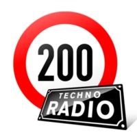 Logo du podcast 200 Techno-Radio 100