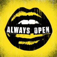 Logo of the podcast Always Open