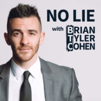 Logo of the podcast No Lie with Brian Tyler Cohen