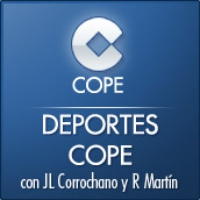 Logo du podcast Deportes COPE 15:00 horas (29-05-2012)