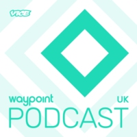 Logo of the podcast The Waypoint UK Podcast - Episode 14 - Best Games of 2017 So Far