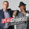 Logo of the podcast Speak For Yourself with Cowherd & Whitlock