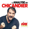 Logo of the podcast L'analyse de Chicandier