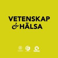 Logo du podcast Vetenskap och hälsa