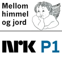 Logo of the podcast Mann med livmor. Dødsannonsens historie