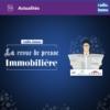 Logo du podcast Revue de presse immobilière du net