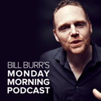 Logo du podcast Introducing: Anything Better? Podcast with Bill Burr & Paul Virzi