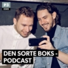Logo du podcast Den sorte boks - podcast