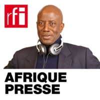 Logo of the podcast Afrique presse