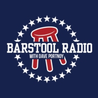 Logo du podcast The Last Day of Barstool Radio (For Now)
