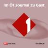 Logo du podcast Im Ö1 Journal zu Gast